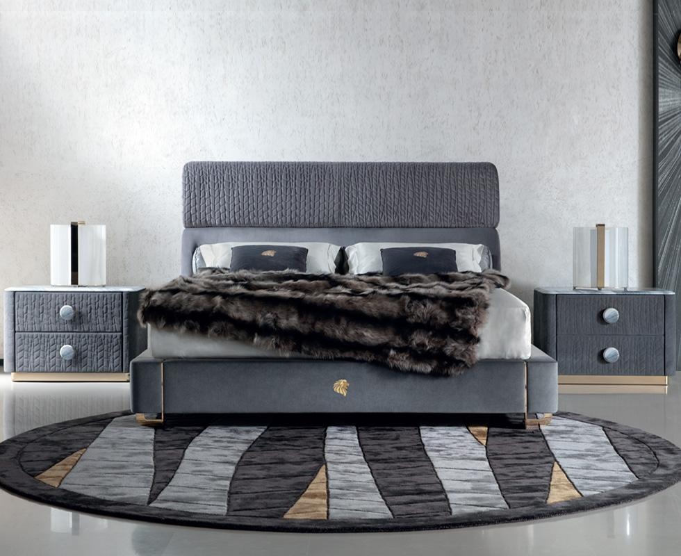 Tủ đầu giường Giorgio - Charisma Art.2830/Da 1112 X HOME Hà Nội