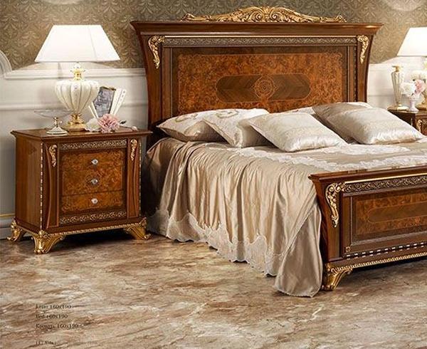 Tủ đầu giường MobilPiu – AIDA X HOME Hà Nội