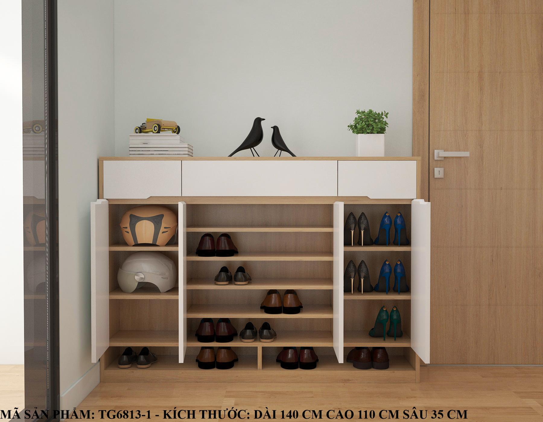 Tủ giày thông minh X HOME Hà Nội