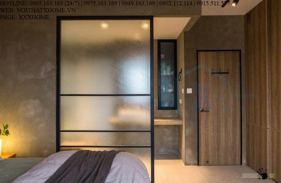 Mẫu vách CNC tuyệt đep cho phòng ngủ, khách, phòng thờ, cầu thang... giá rẻ X HOME Hà Nội